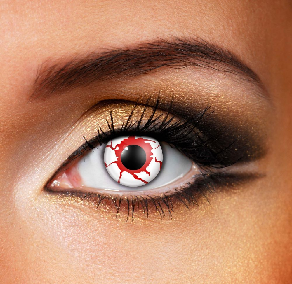 zombie contacts