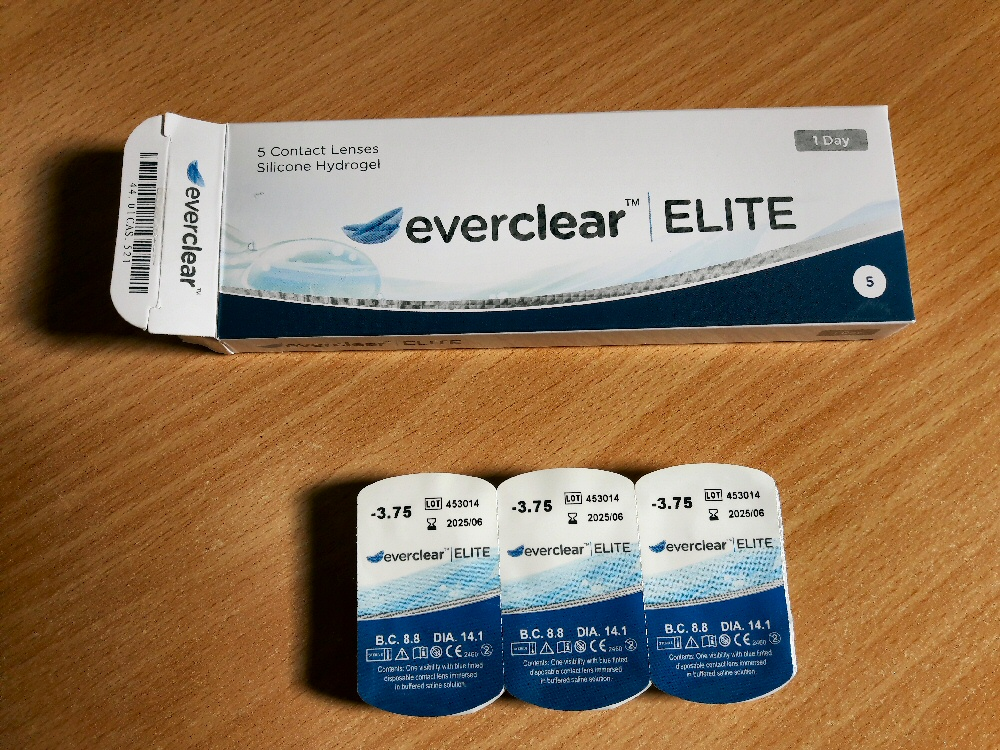 everclear elite daily contacts
