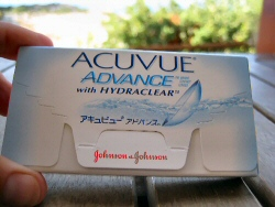 acuvuehydraclearlenses
