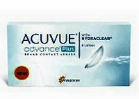 acucvue advance plus