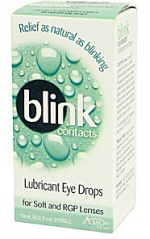 blink eye drops