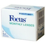 cheap Focus contacts