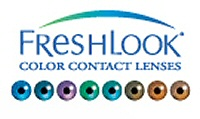 freshlook color contacts