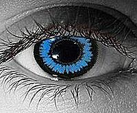 gaga contact lenses