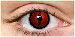 wild crazy contact lenses
