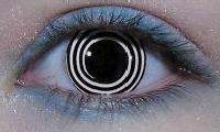 psycho contact lenses