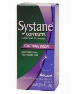 systane contacts
