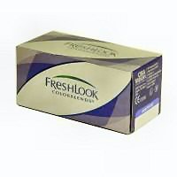 cheap Freshlook contact lenses