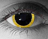 halo contact lenses