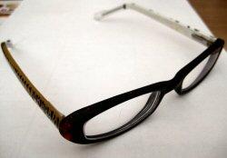 Ronit Furst glasses