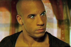 Mirror Contacts as seen in the<br><i>Chronicles of Riddick</i>